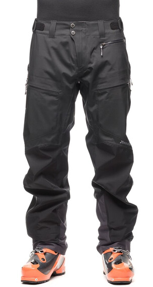 Houdini M's Candid Pants True Black